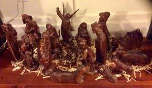 Philippines nativity